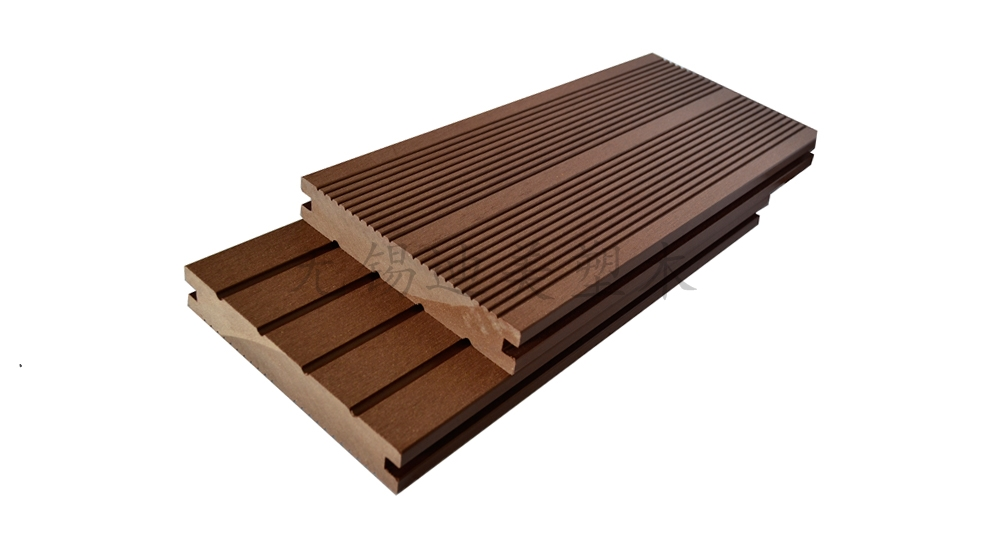 WPC Solid Decking140X25Cmm