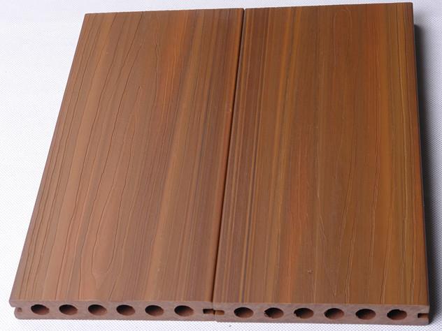 塑木地板可以用在室内吗?